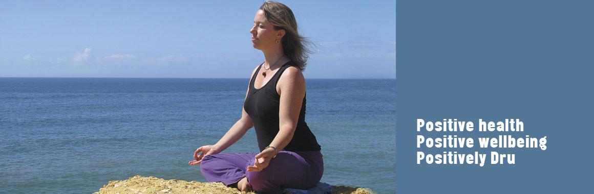 Dru Meditation – Medication in action?