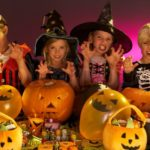 Spooktacular Halloween at the Deiniol Centre in Bangor