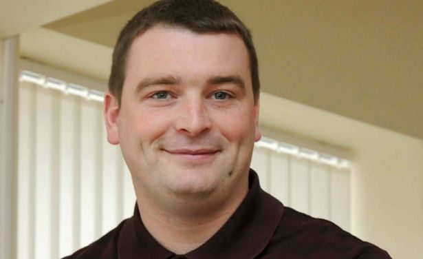 Stephen Vaughan Jnr leaves Bangor City