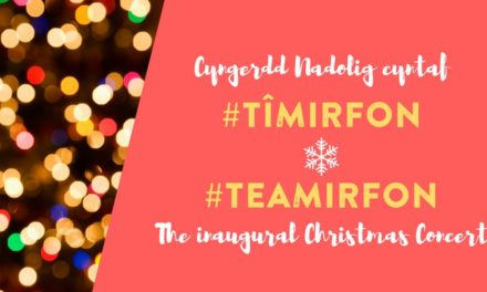 Inaugural 'Team Irfon' Christmas Concert to be held at Bangor Cathedral