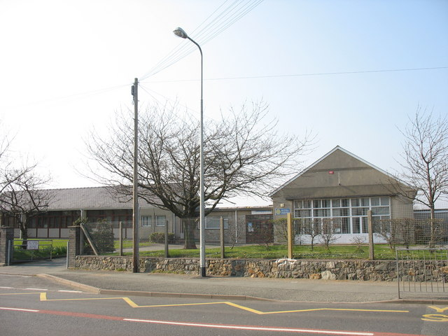 Ysgol y Faenol consult on increasing pupil capacity
