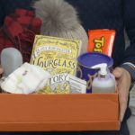 Bangor Christmas shoebox appeal for the elderly