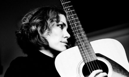 Cerys Matthews to perform live at Pontio Bangor