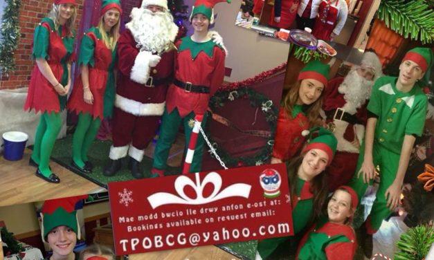 Bangor to shine bright for Christmas Star event