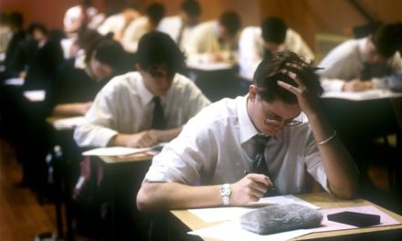 Calls for review after English GCSE pupils treated 'unfairly'