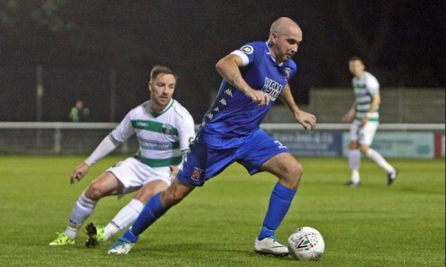 Gary Taylor-Fletcher appointed as Bangor City manager