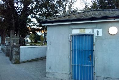 Gwynedd council ask for opinions on public toilets