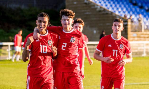 Watch Wales U19s European Championship Games Free at Bangor City