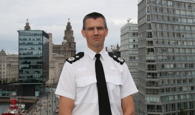 New police chief to target 'county lines' drug dealers