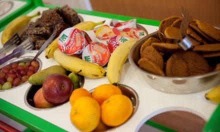 Gwynedd schools owed thousands for unpaid dinners