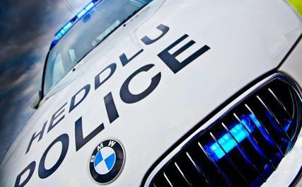 Police target uninsured drivers in week long campaign