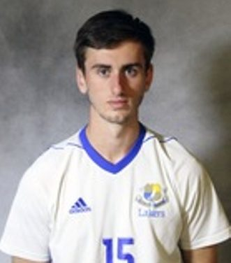 Former Bangor City Academy Player Selected for All-American Team