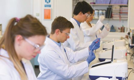 Bangor University's Chemistry Degree Could Be Scrapped