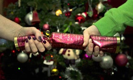 Bangor Christmas Cracker World Record Attempt 'Postponed'
