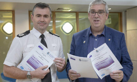 Community groups encouraged to apply for criminals' cash