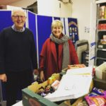 'Reverse Advent Calendar' Campaign Donates To Local Foodbanks
