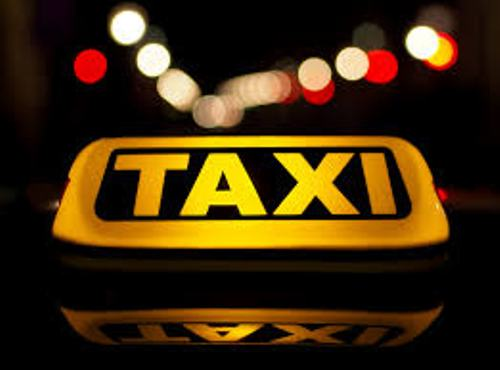Taxi drivers warned stop 'cherry picking' the best fares