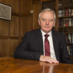 Bangor University Vice-Chancellor to leave at the end of December