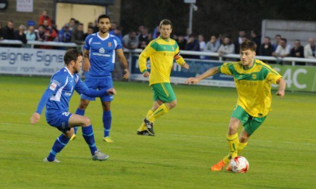 Welsh Cup Preview: Bangor City v Caernarfon Town