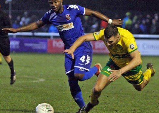Fans fears grow as Bangor City announce player departures