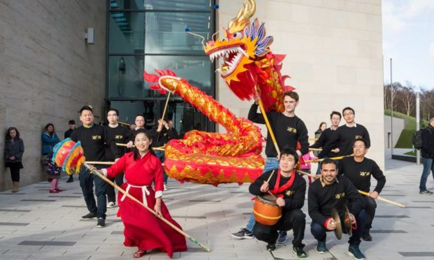 Chinese New Year Parade & Gala Returns To Bangor