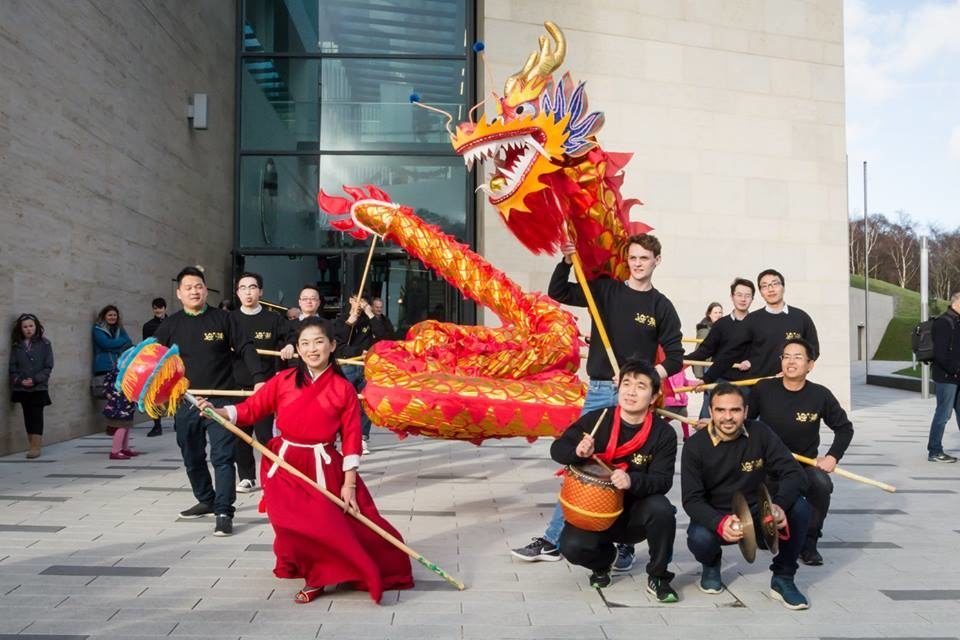 Chinese New Year Parade & Gala Returns To Bangor