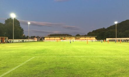 Bangor City to play 'home' game in Conwy