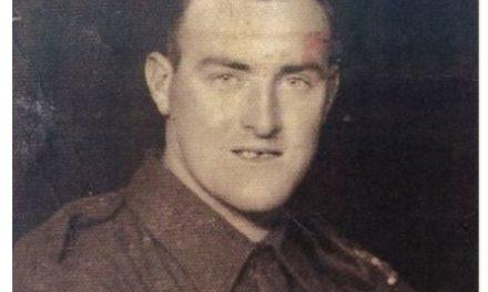 Forgotten war hero to be added to Bangor memorial