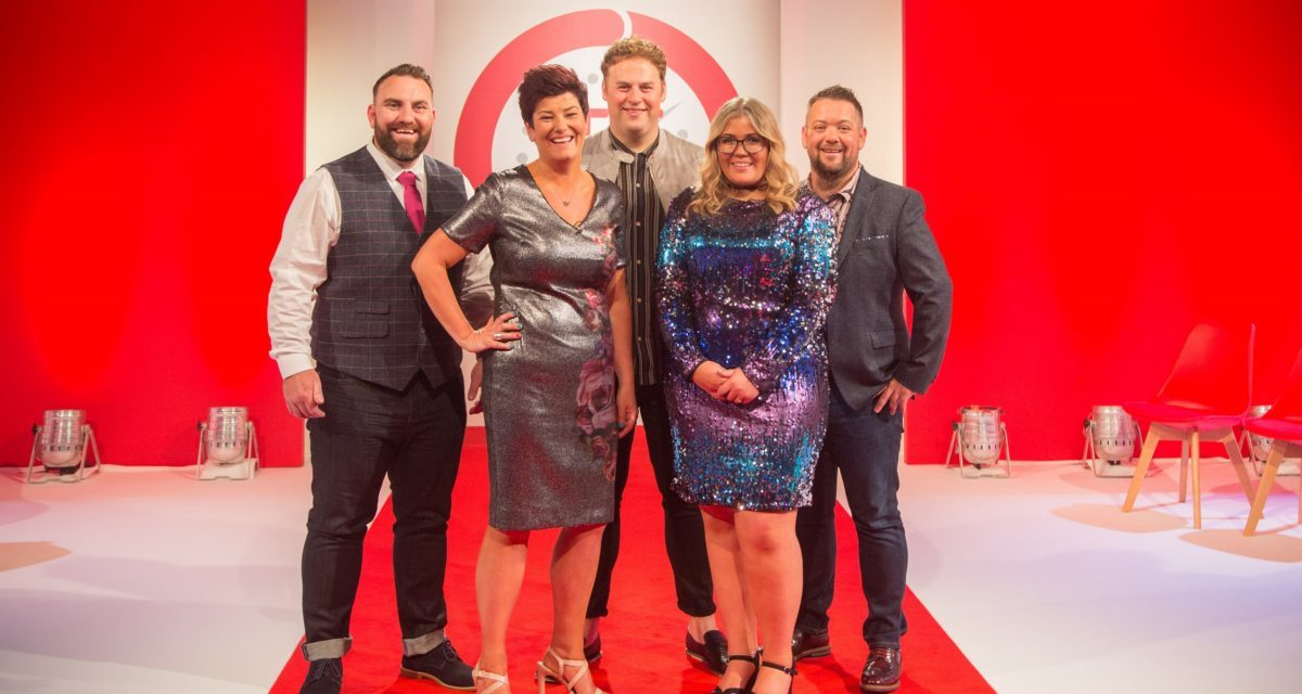 S4C's FFIT Cymru are looking for new contestants