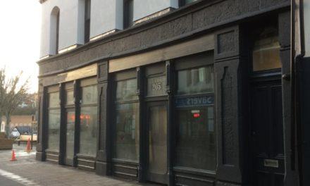 Restaurant to open at former 'Saks' shop on Bangor High Street