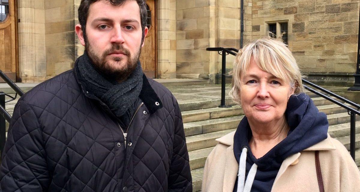New Bangor University Vice Chancellor 'should be Welsh speaker'