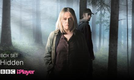 'Hidden' box set available on BBC iPlayer
