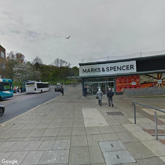Bangor store 'safe' as Marks & Spencer announce 17 more closures