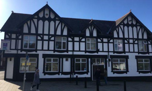Chinese Restaurant plans for former 'Old Glan' pub