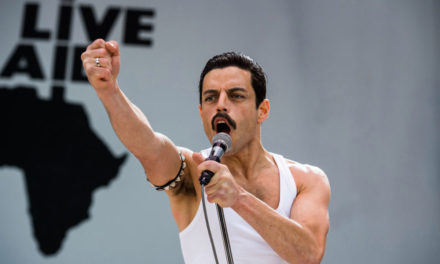 The Sing-Along Version of Bohemian Rhapsody is coming to Bangor
