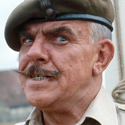 Actor Windsor Davies has died at the age of 88