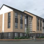 Housing association apartments approved at former Kwik Save site