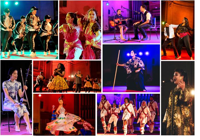 One World Gala will celebrate Bangor's cultural diversity