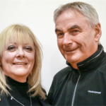 Couple find love thanks to Bangor Sing With Us Choir