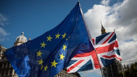 No Deal Brexit would put North Wales in 'real danger'