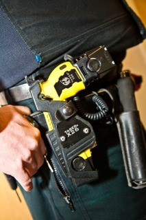100 more North Wales Police officers trained to use Tasers