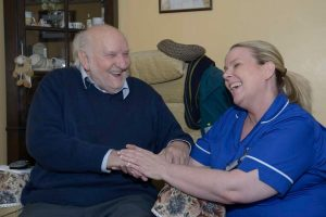 Abacare signs up to help recruit 20,000 carers in Wales by 2030