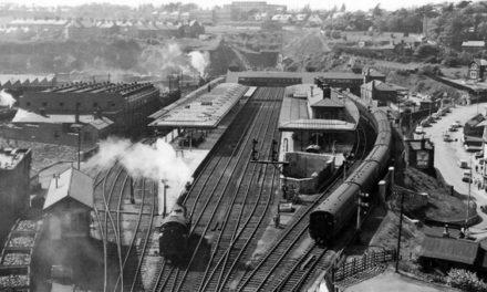 Campaign group supports reopening Bangor – Caernarfon railway