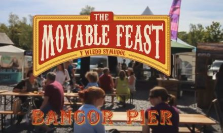 The Movable Feast is coming to Bangor Pier