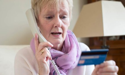 Council warn about Telecare equipment phone scams