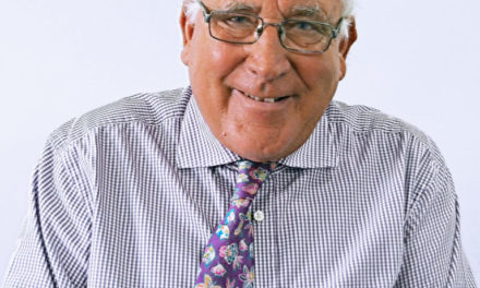 Sir John Timpson to present lecture at Bangor University
