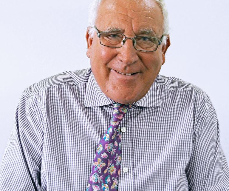 Sir John Timpson to present lecture at Bangor University
