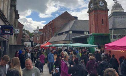 Bangor Spring Festival announced for Sunday 28th April