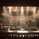 Côr y Penrhyn reunite with Damon Albarn for London Palladium concert