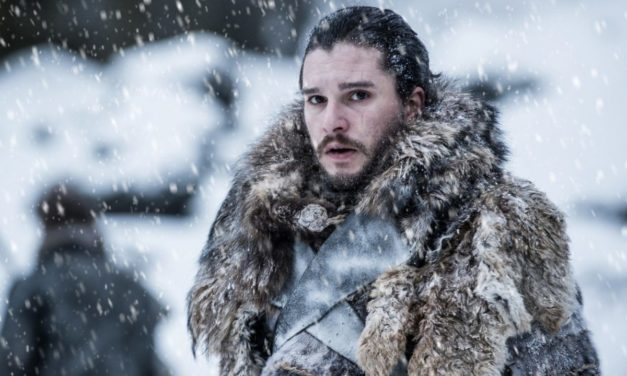 Bangor gears up for the final season of Game of Thrones